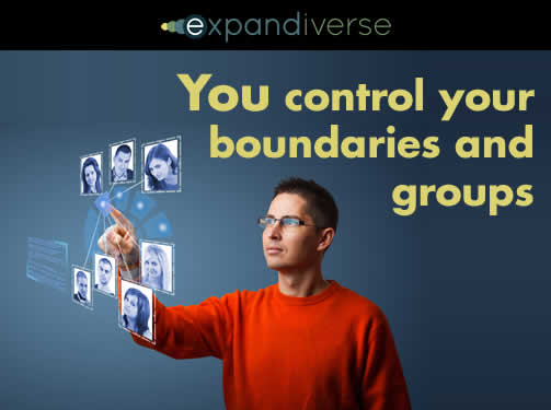 Digital Boundaries:  Construct the Life You Want