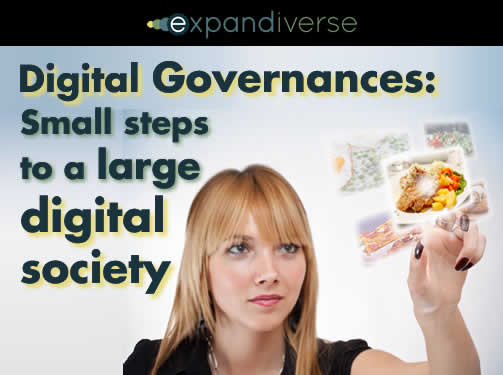 Digital Governance:  New Ways to Succeed Together