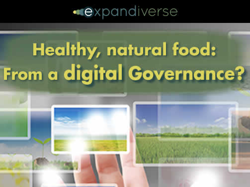 Chapter 4.6:  Eat What Comes Naturally:  Human Services of the Future